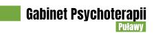 Psychoterapeuta Puławy - Gabinet psychoterapii